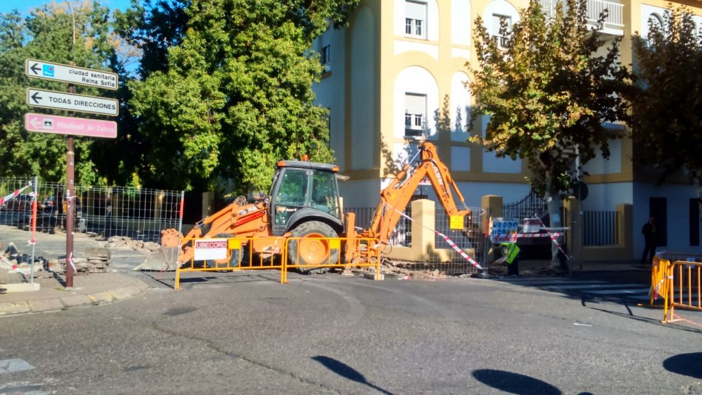Ubecord Empresa de construcción y reformas en Córdoba, especializada en obras nuevas, rehabilitación y reformas